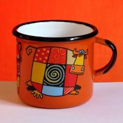 MUG - CUP COWS 0.50 L