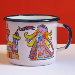 MUG CUP PRINCESS... 0.25 L