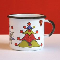 MUG CUP SNOW 0.25 L
