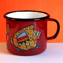 MUG - CUP CHICKEN 0.50 L