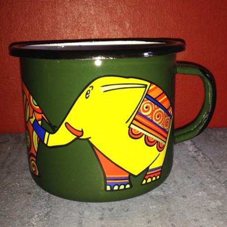 MUG - CUP ELEFANTS 0.50 L